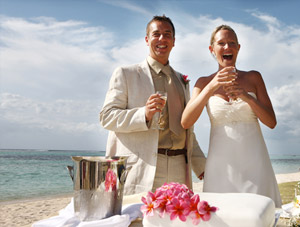 Fregate Island Honeymoons