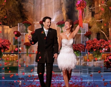 Honeymoons at Wynn in Las Vegas