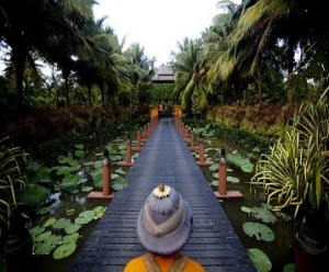 Honeymoon at Anantara Bophut Resort & Spa