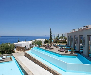 Honeymoon at Aquila Elounda Village Adults Only