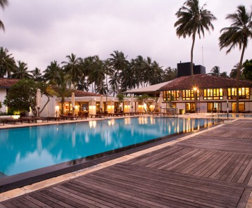 AVANI Kalutara Resort Honeymoons