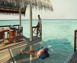 Four Seasons Resort Landaa Giraavaru