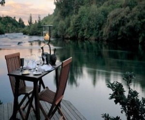 Honeymoons at Huka Lodge – Huka Lodge Honeymoons