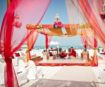 Jumeriah Beach Honeymoons
