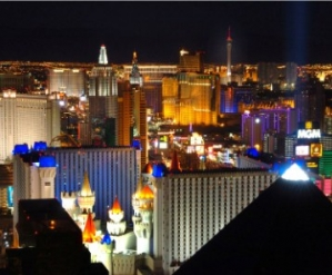 San Francisco & Las Vegas Honeymoons