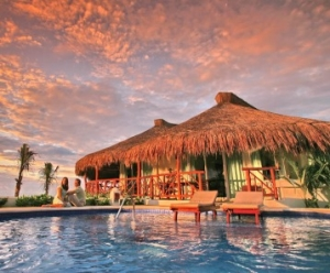 Honeymoons at El Dorado Royal