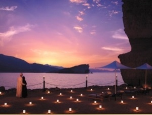 Middle East Honeymoons