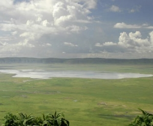 Ngorongoro Safari Honeymoons