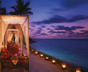 One&Only Reethi Rah Honeymoons
