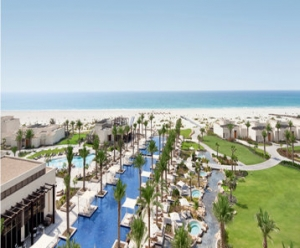 Park Hyatt Abu Dhabi Hotel & Villas Honeymoons