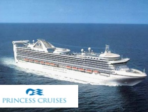 Princess Cruise Honeymoons