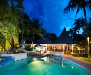 Honeymoon at The Club Barbados Resort & Spa