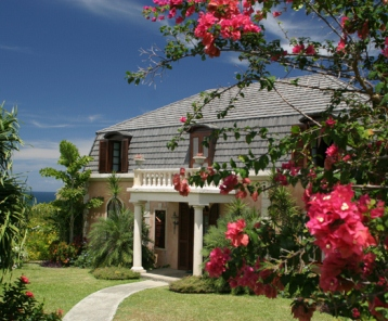 Stonehaven Villas Honeymoons