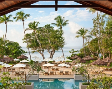 Kempinski Seychelles Resort Honeymoons