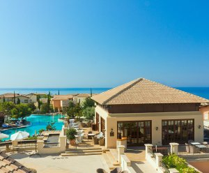 Honeymoons at InterContinental Aphrodite Hills Resort – InterContinental Aphrodite Hills Resort Honeymoons
