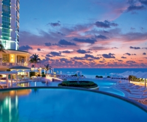 Sandos Cancun Luxury Experience