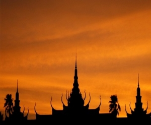 Cambodia Multi-centre Honeymoons
