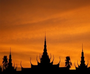 Explore Cambodia Honeymoons
