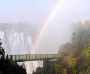 Wildlife & Waterfalls Honeymoons – Victoria Falls