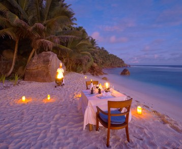 Fregate Island Resort Honeymoons