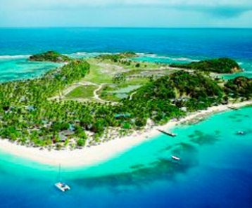 Honeymoons in Palm Island Resort – Palm Island Resort Honeymoons