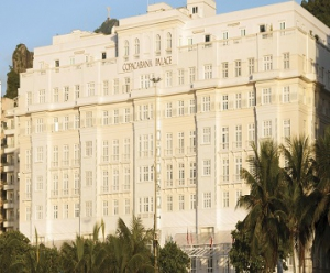 Copacabana Palace Honeymoons