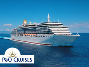 P & O Cruise Honeymoons