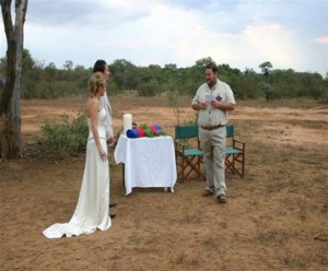 Garonga Safari Camp Honeymoons