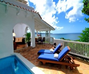 Windjammer Landing Honeymoons