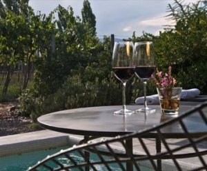 Cavas Wine Lodge Honeymoons