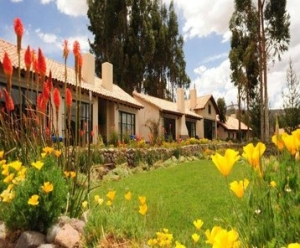 Las Casitas del Colca Honeymoons