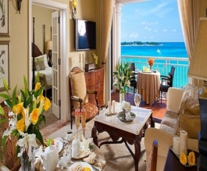 Sandals Royal Bahamian Honeymoons