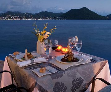Sandals Grande St Lucian Honeymoons
