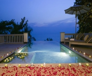 Balinese Multi-centre Honeymoons