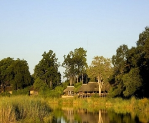 Wondrous Wetlands of Botswana Honeymoons