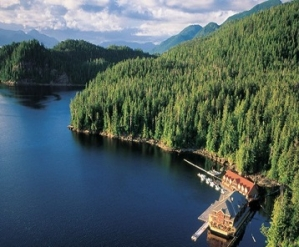Best of British Columbia Honeymoons