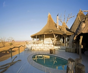 Sand Dunes & Skeleton Coast Namibia Honeymoons