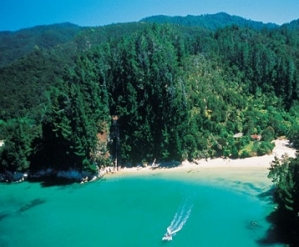 Classic New Zealand Honeymoons